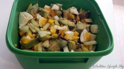 FC 30 - Lunch Mambo mango salade_watermerk